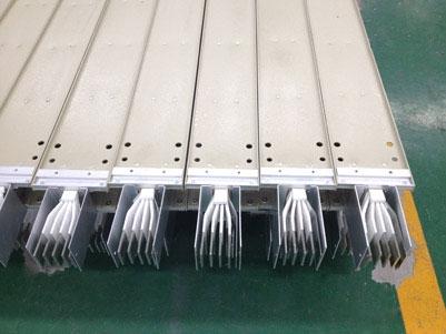 高低压封闭母线厂家为您介绍低压母线槽