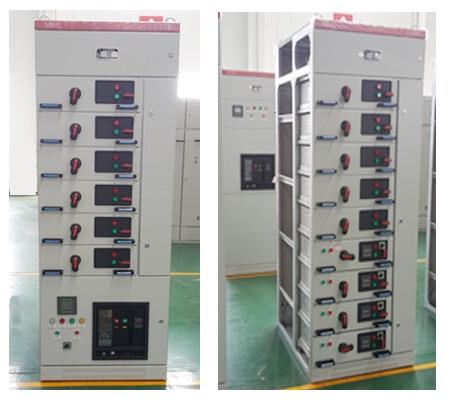 镇江专业电源治理设备公司高压开关柜的工作原理