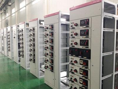 输配电设备中的输电系统与配电系统