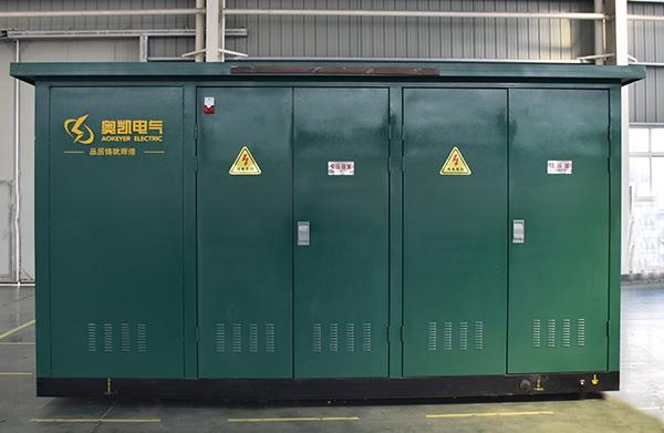 输配电设备销售厂家细说高压配电网与输电网的区别是什么