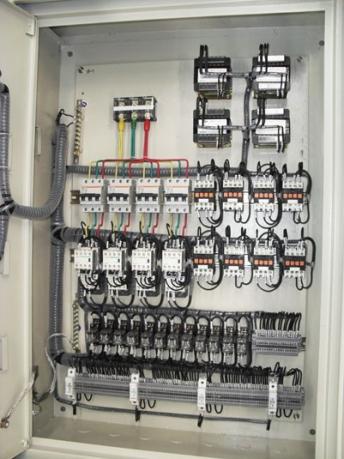 镇江电源治理设备配电柜操作规程