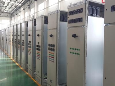 电源治理设备配电箱和配电柜的区别