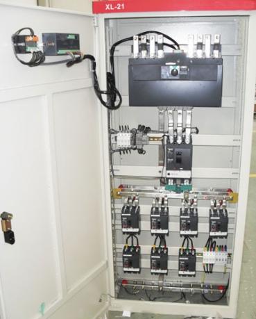 输配电设备配电柜和配电箱有什么区别呢