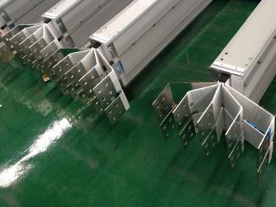 输配电设备公司高低压封闭母线有什么作用