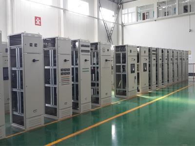 输配电设备配电箱、配电柜、开关柜、控制箱的区别