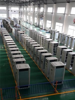 电源治理设备低压配电柜的代表产品