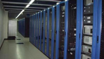 电源治理设备配电柜和配电箱不同之处