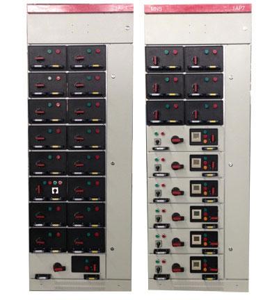 电源治理设备公司介绍配电箱与配电柜两者的区分