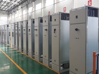 镇江专业输配电设备厂家高低压开关柜