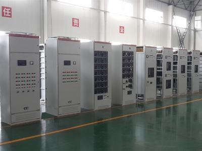 输配电设备箱式变压器中都包括什么设备