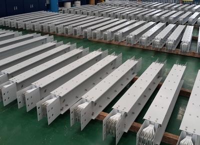 高低压封闭母线槽分类