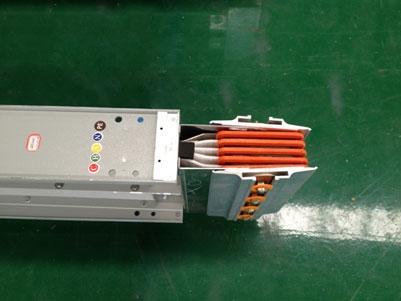 镇江专业输配电设备厂家母线槽的优点