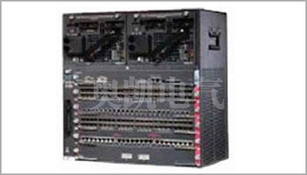 内蒙古爆炸物实时监控安全预警系统--WS-C4506交换机