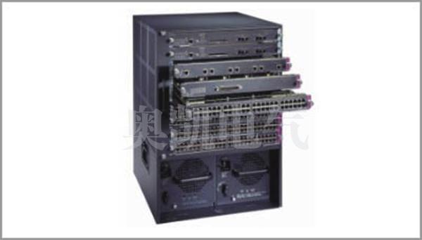 爆炸物实时监控安全预警系统--WS-C6509-E交换机