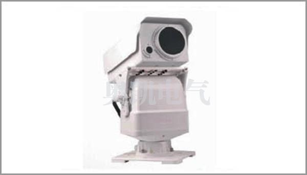 爆炸物实时监控安全预警系统--远距离红外可见光一体监控系统