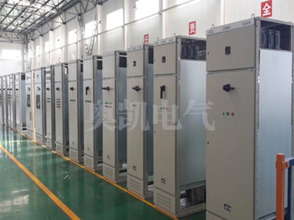 输配电设备生产工艺