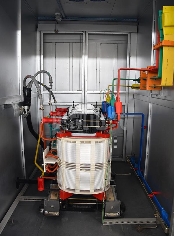 电源治理设备生产
