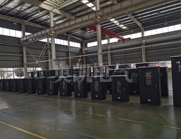 电源治理设备智能控制柜