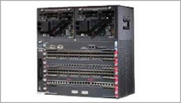 爆炸物实时监控安全预警系统--WS-C4506交换机