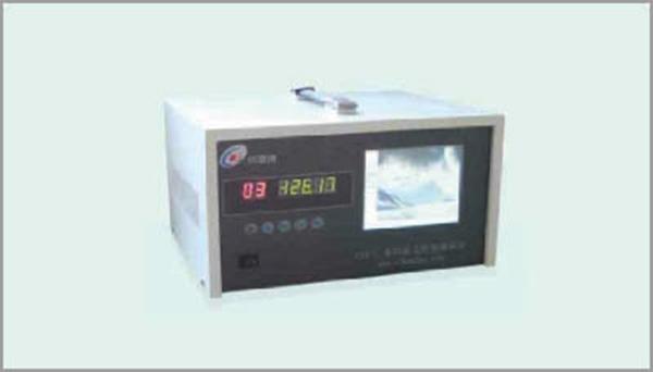 爆炸物实时监控安全预警系统--温度监控系统