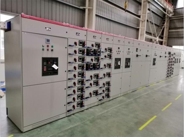 MNS配电柜