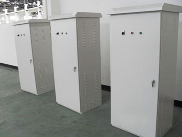 输配电设备配电箱