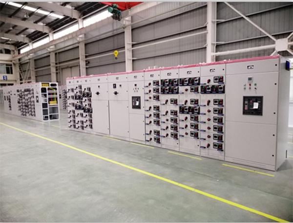 电源治理设备公司产品MNS配电柜